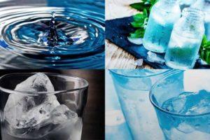 Размороженная вода польза и вред