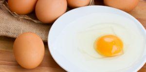 Сырые яйца польза и вред для женщин
