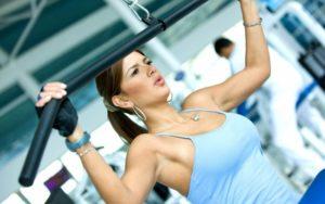 Силовые тренировки польза и вред для женщин