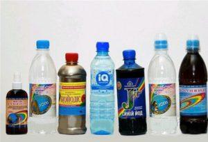 Синий йод польза и вред как принимать