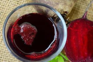 Свекольный сок польза и вред как пить