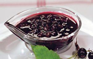 Варенье из черной смородины польза и вред для здоровья