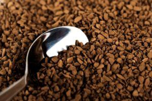 Сублимированный кофе вред и польза и вред