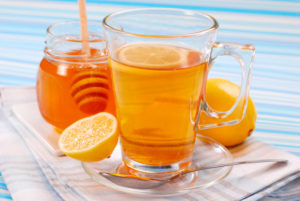 Вода с лимоном и медом польза и вред