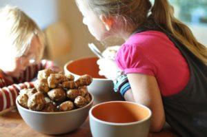 Топинамбур для детей польза и вред