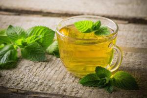 Чай из мелиссы польза и вред для мужчин
