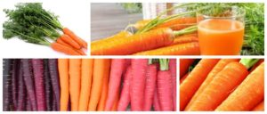 Свежая морковь польза и вред для организма