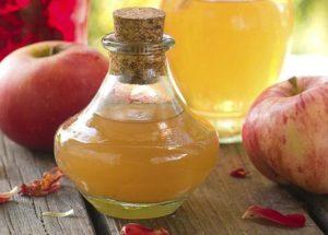 Сода и яблочный уксус польза и вред