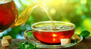 Травяной чай вред и польза и вред