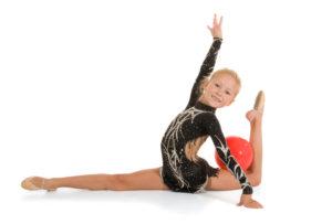 Художественная гимнастика вред и польза для ребенка