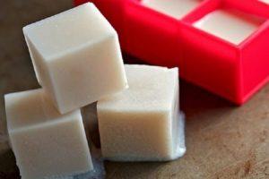 Замороженное молоко польза и вред