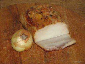 Свиное соленое сало вред и польза для здоровья