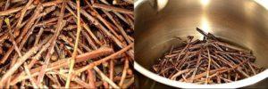 Чай из веточек малины польза и вред