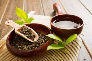 Зеленый чай для лица польза и вред