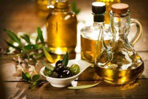 Оливковое масло с чесноком польза и вред