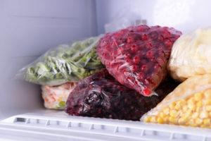 Замороженные продукты польза и вред