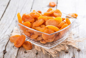 Сушеные абрикосы вред и польза и вред