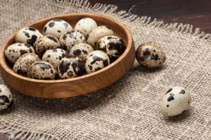 Сырые перепелиные яйца польза и вред для женщин