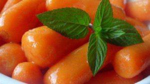 Варенье из моркови с лимоном польза и вред