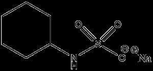 Сахаринат натрия и цикламат натрия польза и вред