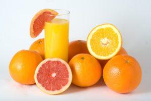 Апельсин польза и вред для женщин