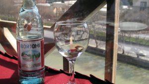 Боржоми польза и вред сколько можно пить