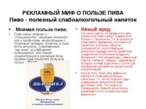 Нефильтрованное пиво польза и вред для женщин