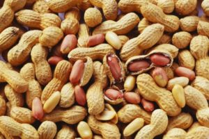 Арахис калорийность вред и польза и вред