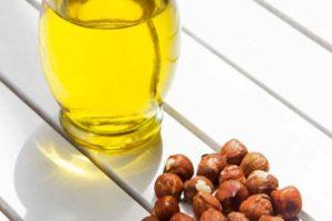 Масло фундука польза и вред как принимать