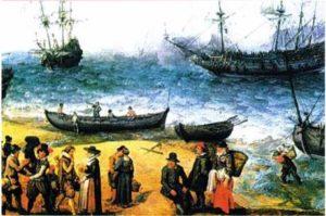 Открытие европейцами нового света принесло больше пользы или вреда туземцам