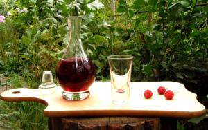 Вино из вишни домашнее польза и вред