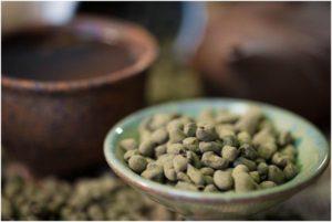 Женьшеневый чай польза и вред