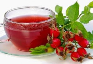 Чай с шиповником польза и вред для женщин
