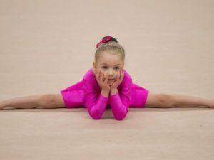 Гимнастика художественная для детей польза и вред