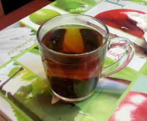 Сладкий чай вред и польза и вред