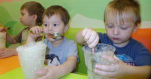 Кислородный коктейль детям польза и вред