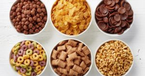 Сухие завтраки для детей польза и вред