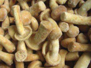 Замороженные грибы польза и вред
