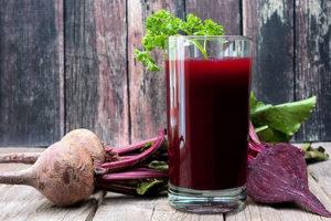 Сок из свеклы польза и вред для организма человека