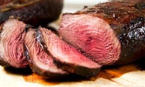 Мясо гуся польза и вред для организма человека