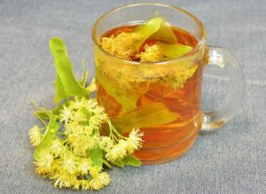 Чай с липой польза и вред для женщин