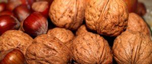 Грецкие орехи при лактации польза и вред