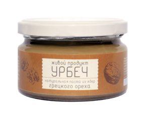 Урбеч из грецкого ореха польза и вред