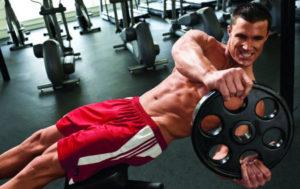 Силовые тренировки вред и польза и вред