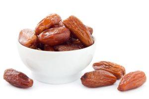 Финики польза и вред для организма при диабете