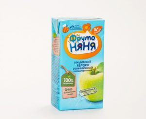 Детские соки без сахара польза или вред
