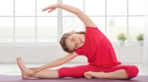 Йога для детей польза и вред