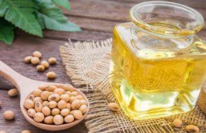 Соевое масло в детских смесях польза и вред