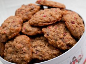 Овсяное печенье польза или вред для фигуры