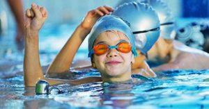 Плавание для детей вред и польза и вред
